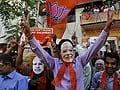 Narendra Modi has grown, taken Gujarat past 2002 riots, says BJP