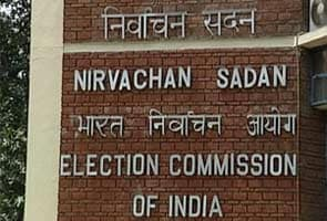 Centre's announcement of Direct Cash Transfer scheme was avoidable: Election Commission