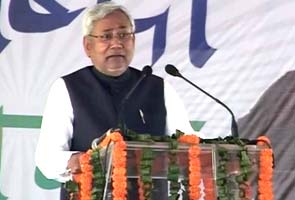 I do not even dream of becoming PM: Nitish Kumar