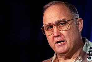 Famed Gulf War US General Norman Schwarzkopf dies