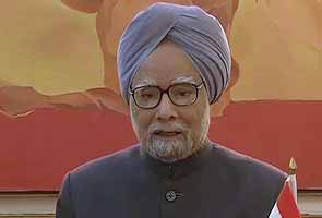 Full statement - Delhi gang-rape protests: PM appeals for calm