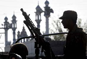Pakistan seeks help to rescue 23 missing police
