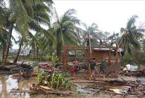 477 dead, homeless swell after Philippines typhoon