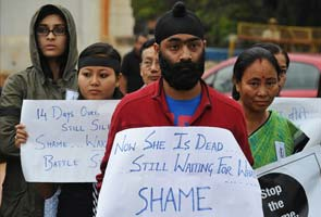 Six accused in rape case in India are charged with murder