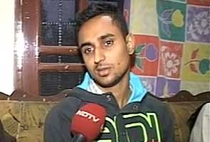 Murdered Punjab cop's son fears for his family