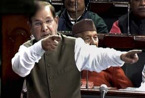 FDI in retail debate: Roll back FDI or you will be rolled back, JD(U) warns Government