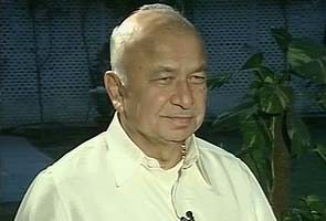 Sushil Kumar Shinde to look at Afzal Guru's mercy petition after Parliament session