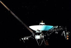 Voyager 1 probe leaving solar system reaches 'magnetic highway' exit