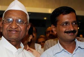 Anna Hazare on his contradictory statements on former aide Arvind Kejriwal