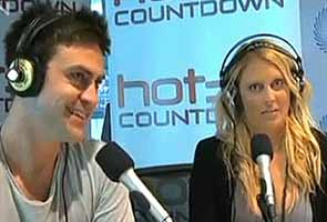 Prank radio hosts to break silence in Australia