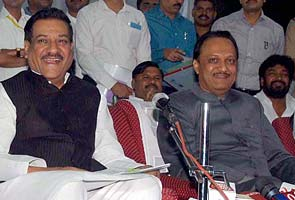 Prithviraj Chavan defends re-induction of Ajit Pawar in Maharashtra cabinet