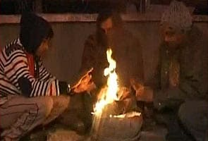 Cold wave in north, east India claims over 40 lives