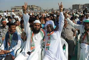 Amid Gujarat polls, debate over whether Muslims are being politically marginalised