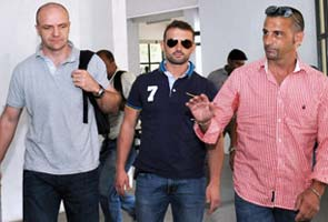 Marines case: Kerala opposes Italians' plea