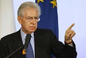Prime Minister Mario Monti says ready to lead Italy again as elections loom