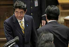 Japan opposition LDP set to win solid election majority: polls