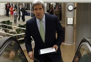 Barack Obama expected to nominate John Kerry to head State Department