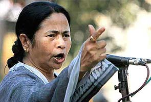 We may be poor, but not beggars: Mamata Banerjee to Centre