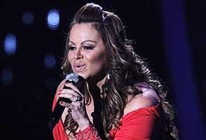 Mexican-American star singer Jenni Rivera killed in plane crash
