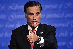 Son says Mitt Romney was reluctant to run for US President again: report