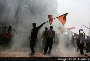Narendra Modi, polarizing Indian politician, gains power