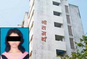 Husband of MBA student who committed suicide arrested