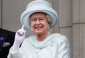 Queen's Christmas speech goes 3D