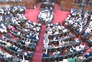 Government wins vote on FDI in retail in Rajya Sabha
