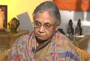 Delhi rape case: Hate Delhi being called 'Rape Capital', but it's become one, Sheila Dikshit tells NDTV