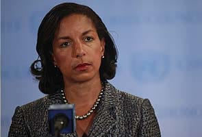 Susan Rice withdraws as US Secretary of State candidate