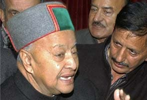 Virbhadra Singh to be Chief Minister of Himachal Pradesh