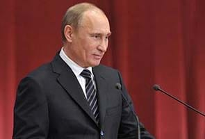 Russia to debate US adoption ban amid outcry