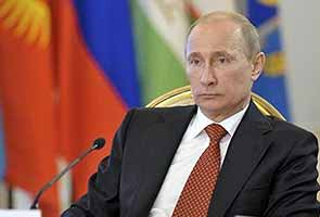 India straining ties before Vladimir Putin's trip: Russia's Sistema