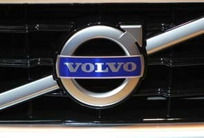 Volvo eyes 'no-death' goal in its new cars by 2020