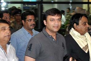 Akbaruddin Owaisi, alleged hate-speech giver, gets house call from cops, doctors