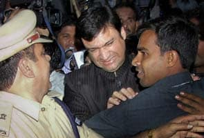 Andhra Pradesh court refuses bail to Akbaruddin Owaisi in 2005 case