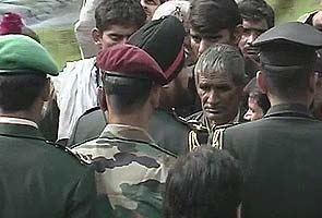 Army Chief meets martyred soldier's family, says 'his sacrifice will not be in vain'