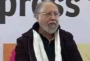 I was 'misunderstood,' says Ashis Nandy for remark on corruption among Dalits