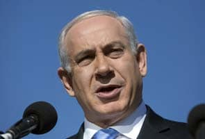Israel goes to polls, set to re-elect Benjamin Netanyahu