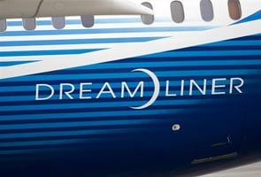 Chronology of Boeing 787 Dreamliner glitches