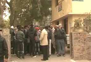 Call centre employee's body found in Noida, cops suspect rape