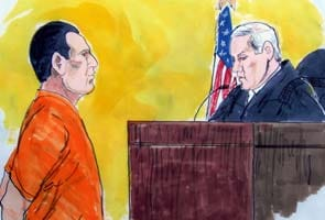 Have no faith that he's a changed person: Judge on David Headley