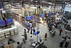 On FDI, Supreme Court asks government how it will protect small traders