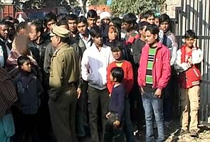 Class 12 girl found dead near Delhi with severe injuries from stabbing