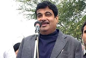 Congress on its way out, income tax department needs to realise that: Nitin Gadkari