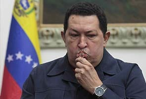 Venezuela postpones inauguration for cancer-stricken Hugo Chavez