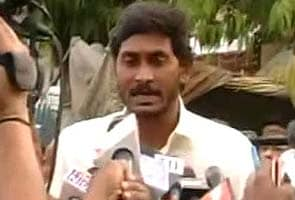 Jaganmohan Reddy's remand in assets case extended till January 31
