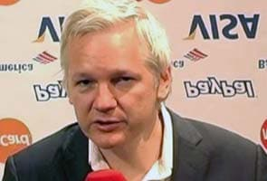 Julian Assange to run for Australian senate: WikiLeaks