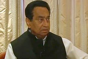 Congress should keep pre-poll alliances to the minimum, Kamal Nath tells NDTV