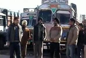 Indo-Pak trade and bus services to resume from Poonch today, say sources